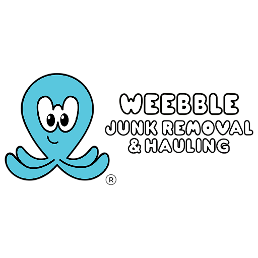 Weebble Junk Removal & Hauling Icon