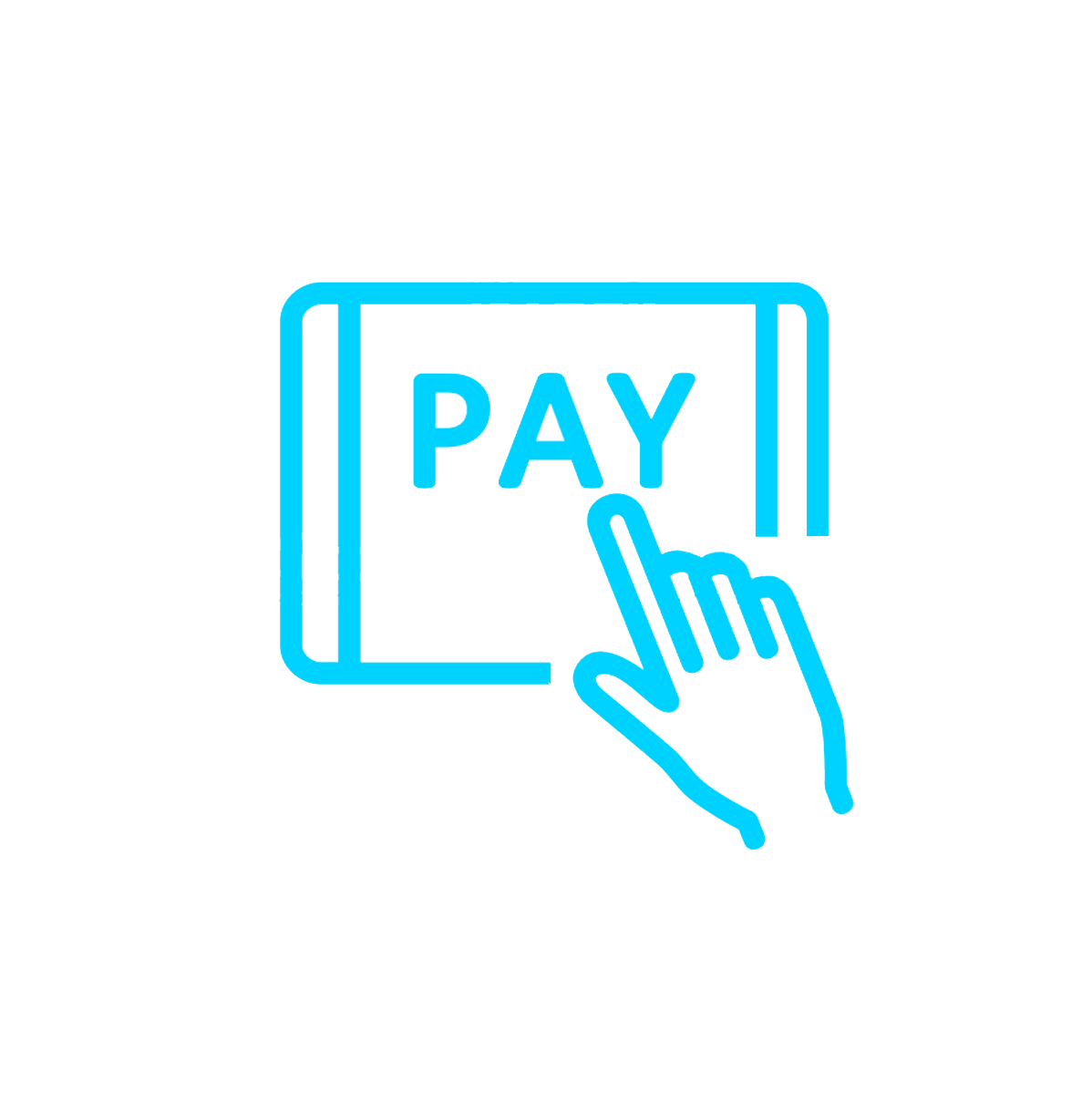 NO CONTACT PAYMENT