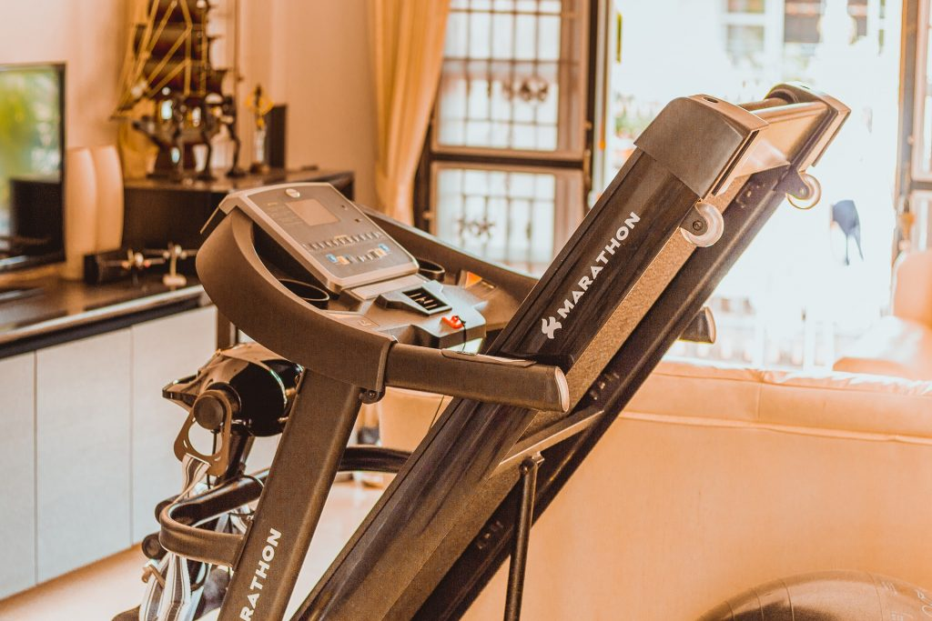 How to Get Rid of Exercise Equipment